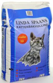 Linda Kattenbakvulling Spaans 20kg (Budget)