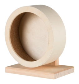 Houten loopwiel 15 cm