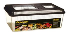 Exo Terra Faunarium Vlak L 46,5x30,5x18cm