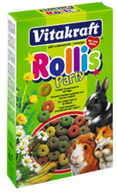 Vitakraft Rollis Party 500 gram