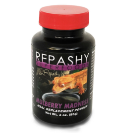 Repashy Superfoods Crested Gecko Mulberry Madness 85gr