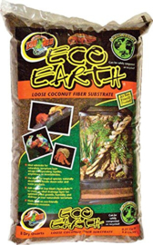 Zoomed Eco Earth Loose Coconut Fibre Substrate 8,8l