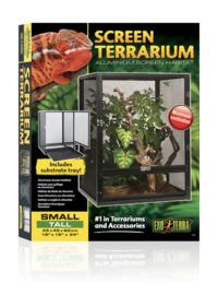 Exo Terra Screen / Draadgaas Terrarium 45x45x60cm