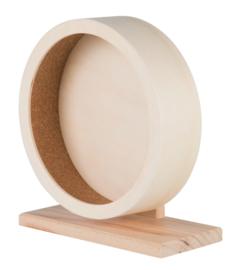 Houten loopwiel 21 cm