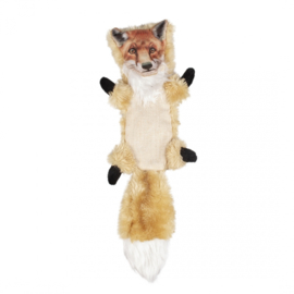 Forest Friends Fred Flat Fox 44cm