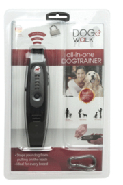 Dog E-walk Dogtrainer all-in-one