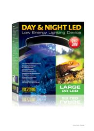 Exo Terra Dag & Nacht Led Large