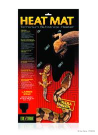 Heat Mat Substraatverwarmer voor Terraria 25W Large 27,9x43,2cm - Warmtemat