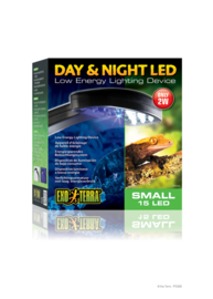 Exo Terra Dag & Nacht Led Small