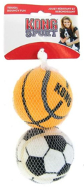 Kong Sport Ballen Large 2 stuks
