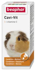 Cavia vitamine C druppels 20ml