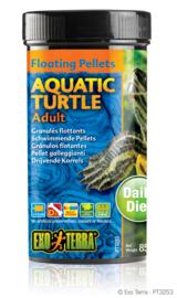Exo Terra Drijvende Pellets Jonge Waterschildpad 90gr