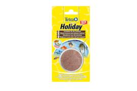 Tetra Holiday Visvoer