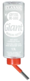 Classic Drinkfles Giant 1100ml - Konijn