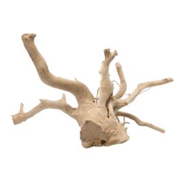 Driftwood Gepolijst Bruin Maat L