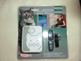 Kitty Phone (kattendeurbel)