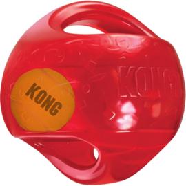 Kong Jumbler Ball Medium/Large Rood