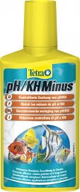 Tetra pH/KH Minus 250ml