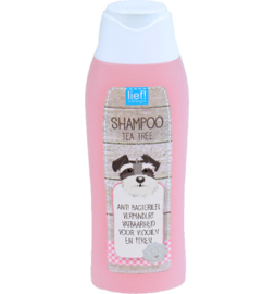 Lief! Shampoo Tea Tree 300ml