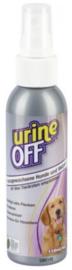 Urine Off Spray Hond Geur en Vlekkenverwijderaar 118ml