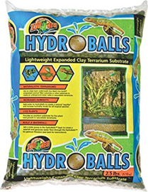 Zoomed Hydroballs 1,13kg