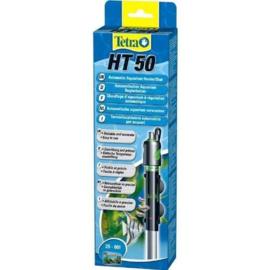 Tetra HT50 Automatische Aquarium Verwarmer 25-60L