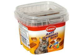 Sanal Anti Hairball Bites Cup 75gr