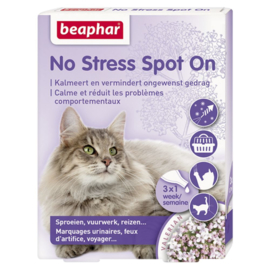 No Stress Spot On Kat 3 pipetten