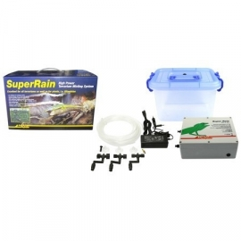 Lucky Reptile Super Rain II - Mist System
