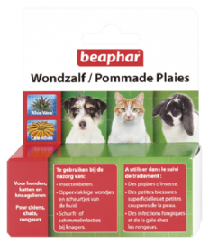 Beaphar Wondzalf 30gr - Hond, Kat, Knaagdier