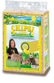 Chipsi Houtvezel Citrus 3,2kg