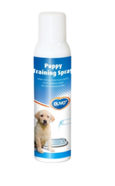 Duvo+ Puppy Training Spray 125ml