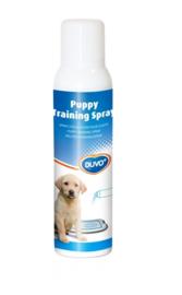 Duvo+ Puppy Training Spray 125ml