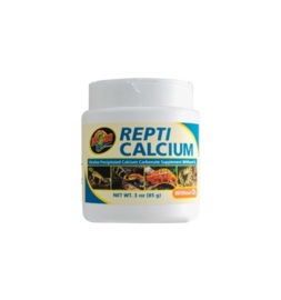 Zoomed Repti Calcium without D3 85gr
