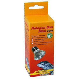 Lucky Reptile Halogen Sun Mini 20w