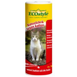 Eco Style Kattenschrik 400gr