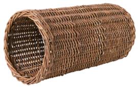 Wilgentunnel ø 20 × 38 cm - Konijn