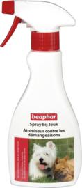 Spray bij Jeuk 250ml - hond / kat