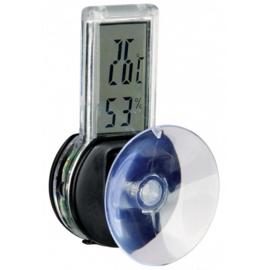 Digitale Thermo-/Hygrometer