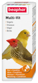 Multi-Vit vogel 20ml