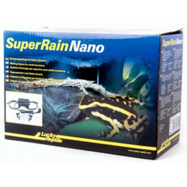 Lucky Reptile Super Rain Nano Mist System