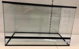 Terrarium 80x40x50cm