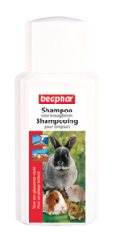 Knaagdier Shampoo 200ml