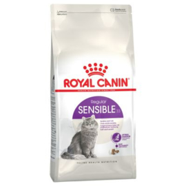 Royal Canin Feline Sensible 400gr