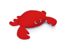 Drijvend Hondenspeeltje Crabsy 30X23X9