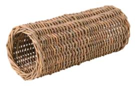 Wilgentunnel ø 10 × 25 cm - Hamster, Muis