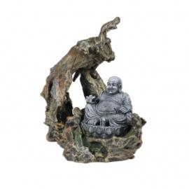 Buddha Branche 24x14,5x22cm