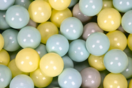 200 Speelballen Voor In Ballenbad