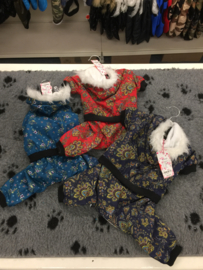 Jumpsuit winter SALE €10,-