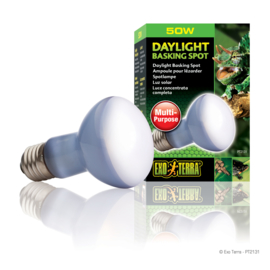 Exo Terra Day Glo Basking Spot Lamp 50W